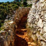 Sentiero delle Cipolliane
