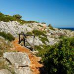 Trekking delle Cipolliane in Salento