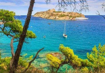 vacanze alle isole tremiti