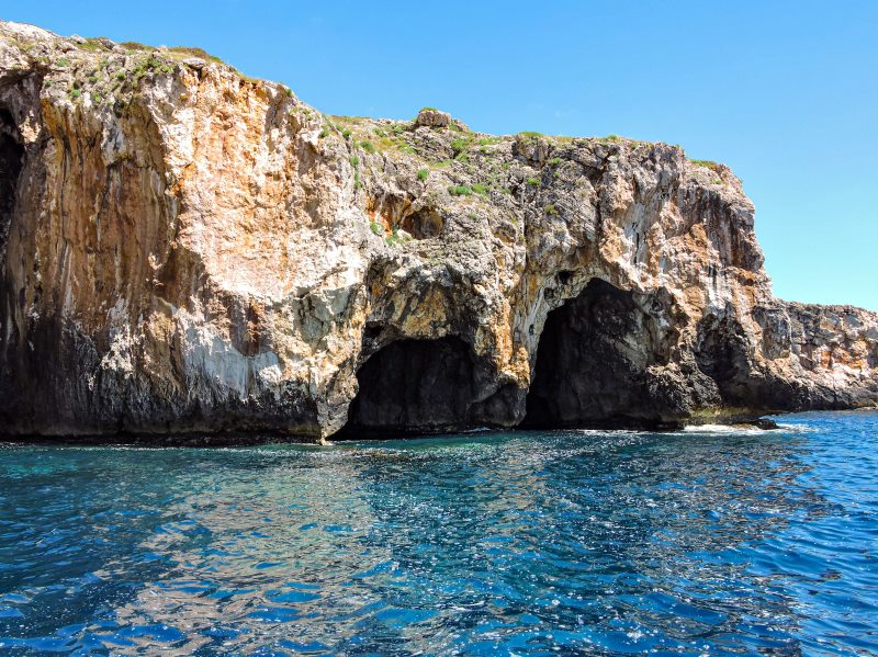 Grotte Santa Maria di Leuca