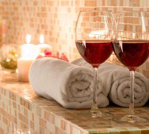 wine hotel puglia