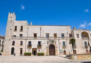 Palazzo Risolo a Specchia